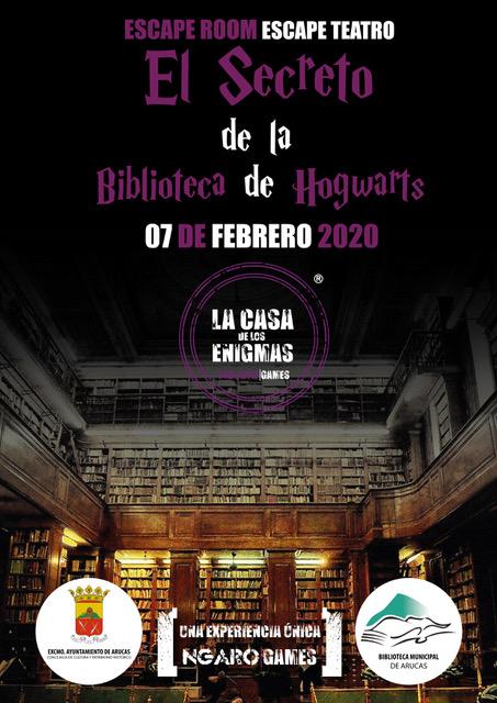 Arucas - La biblioteca