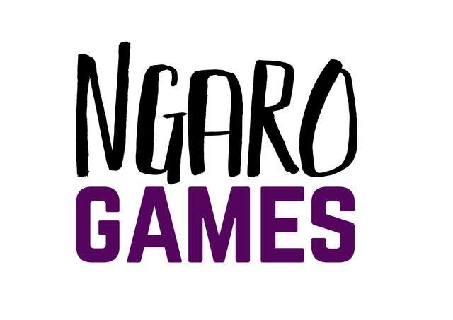 Ngaro Games